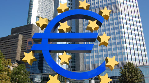 European Central Bank Policy: QE Infinity